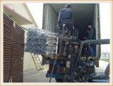 Het Frame van het Systeem van de Steiger van de Ladder van de uitvoer dat voor Bouw wordt gebruikt