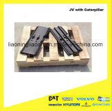 Zapato de acero de la pista del excavador para la oruga, KOMATSU, Volvo, Hitachi