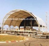 Grande tenda trasparente esterna del partito per la tenda di carnevali