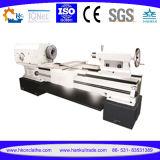 Metall der Präzisions-Cknc6180, das horizontale CNC-Drehbank maschinell bearbeitet