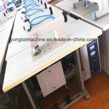 Máquina de costura do vestido médico ultra-sônico