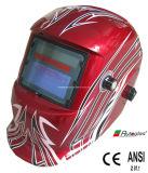 De zonne Helm van de Aangedreven/Lage Prijs CE/ANSI (E1190DC)