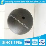 Esfera de moedura forjada do moinho de esfera para o cimento 60mm