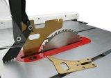 Le Tableau de travail du bois de butée de la machine HW110S-50 de travail du bois a vu