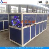 Plastikfenster Belüftung-WPC und Tür-Profil-Extruder/Strangpresßling-Produktionszweig
