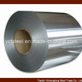 Zpss 304 Stainless Steel Coil con Ready Stocks