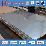 Hoja de acero inoxidable de AISI304 304L 316L