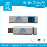 USB all'ingrosso 128MB della plastica di piena capacità di prezzi di fabbrica per la promozione