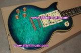 Изготовленный на заказ тип/левая рука/гитара Afanti электрическая (CST-153)