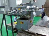 Torno de trituração do CNC da alta qualidade profissional de China para fazer à máquina o produto nuclear (CXK61160)