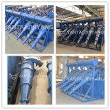 De grote Minerale Separator van de Apparatuur van de Mijnbouw van de Hydrocycloon van de Voering van de Capaciteit Rubber