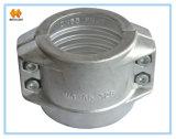 DIN 표준 알루미늄 Ss는 호스 죔쇠를 위조했다