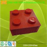 40 * 40 * 100 mm Lectra Vt5000 / 7000 de cerdas de nylon de la