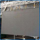 Tela Rental do vídeo do diodo emissor de luz do festival ao ar livre da cor cheia