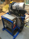 Máquina da solda por fusão da tubulação do elevado desempenho HDPE/PE de Sud630h