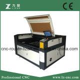 Découpage de laser de la Chine et machine de gravure