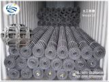 Экспорт Geogrid сбывания изготовления горячий для строительного материала