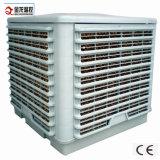 Kühlvorrichtung-Ventilator des Wasser-45000-18000m3/H für Gewächshaus