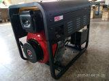5kw générateur diesel silencieux, générateur diesel portatif (5GF-B01)