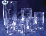 Coupe de mesure de borosilicate pour verrerie de laboratoire