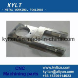 China Cheap Aluminium Alloy CNC Machining Rapid Prototype com boa qualidade