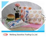 PET überzogenes Papier für Cup und Verpacken- der Lebensmittelbeutel