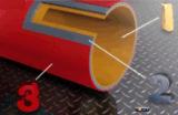 En877 стандартная труба чугуна план-графика 40