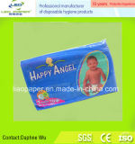 Cheap Baby Diaper, Disposable Baby Pad to Angola