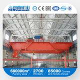 Gru a ponte del Henan Xinxiang con alta efficienza