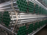 Section rotondo Shape e Technique Caldo-laminato Pipe Galvanized Steel Pipe
