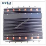 Gebildet in China preiswerterer und populärer Portable GPS-Handy-Signal-Schild-Signal-Blocker-Signal-Hemmer