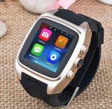 Nuevo reloj elegante androide 2015 y teléfono móvil de 3G WiFi