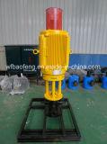 Pista 30kw del motor de la pista de mecanismo impulsor de la superficie de la bomba de tornillo del rotor y del estator de la bomba de la PC