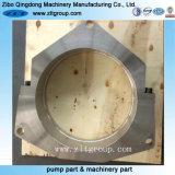 Потерянные OEM части отливки воска/отливки точности с ровной поверхностью