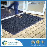 Landwirtschafts-Gummimattenstoff, antibakterielle Fußboden-Hotel-Matte, Öl-Widerstand-Matte