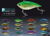 Het Lokmiddel van de visserij - Plastic Lokmiddel - Aas - VisTuig Pbhs3001 Serie