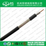 Verbinder-Überbrückungsdraht-Kabel des HF-50ohm ultra flexibles Koaxialkabel-LMR195
