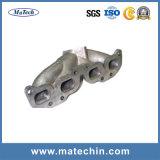 排気多岐管のために砂型で作る延性がある鉄