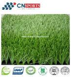 50mm Kunstmatige Gras het Van uitstekende kwaliteit voor Voetbal, het Sportterrein van het Voetbal