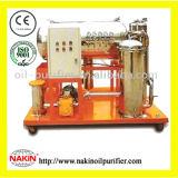 Tpf-100 verwendete Pflanzenöl-Reinigung-Einheit
