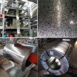 Материал толя Sgch Gi ASTM A653 гальванизировал стальную катушку