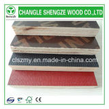 Wasserdichtes Construction Grade 18mm Film Faced Plywood
