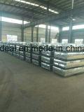 Гальванизированный строительным материалом стальной Gi катушки