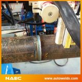 Machine de soudure automatique de pipe (FCAW/MIG/TIG/SAW/SMAW)