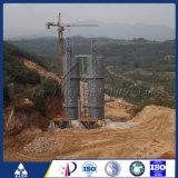 Hochenergie-Leistungsfähigkeits-vertikales Antriebswelle-Kalk-Brennofen-Gerät