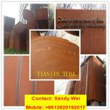 Stahlplatte der Qualitäts-A588 Corten