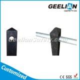 Квадратный и круглый пластичный столб Delineator безопасности дороги гибкий