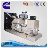 генератор 500kw Cummins молчком тепловозный фабрики Китая