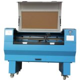 Neues Produkt-Laser-Scherblock/Ausschnitt-Maschine mit gutem Kundendienst