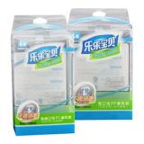 Cadre de empaquetage en plastique de nourriture de tube sûr de sachets
